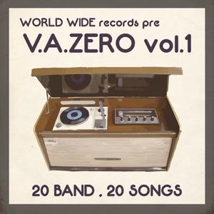 V.A.ZERO vol.1